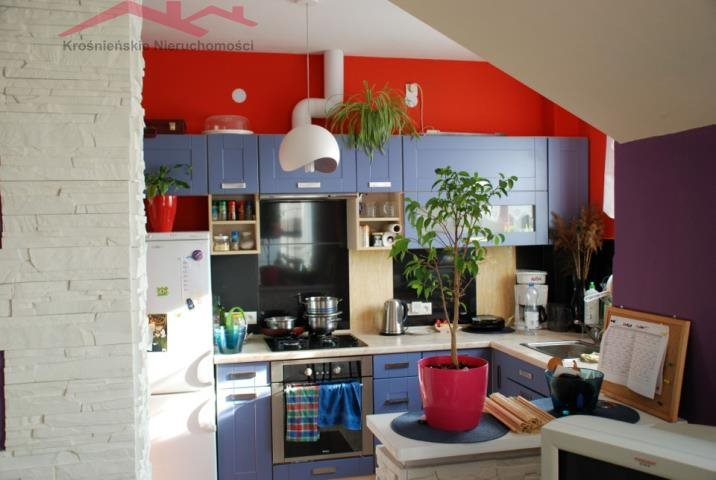 Mieszkanie dwupokojowe na sprzedaż Brzozów  50m2 Foto 2