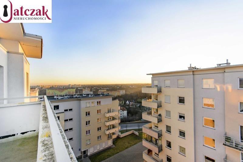 Mieszkanie dwupokojowe na wynajem Gdańsk, Suchanino, GDAŃSK SUCHANINO, NOSKOWSKIEGO ZYGMUNTA  41m2 Foto 11