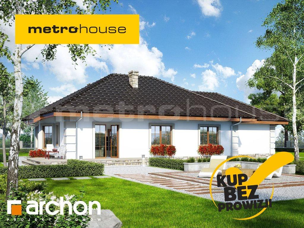 Dom na sprzedaż Topórek, Siedlce  109m2 Foto 1