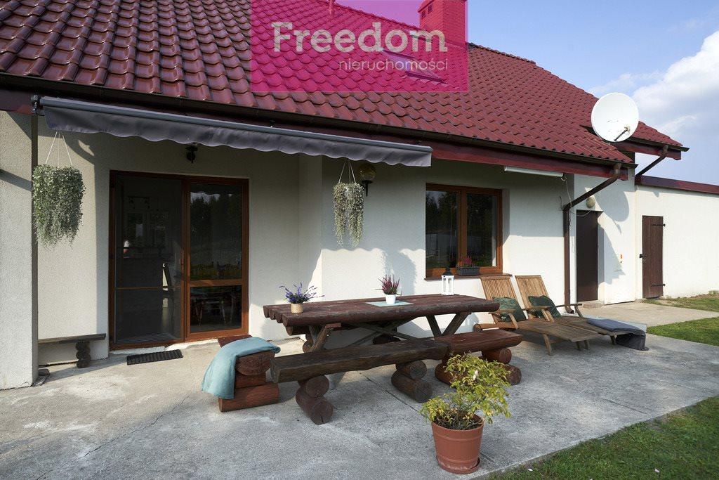 Dom na sprzedaż Wysoka Wieś  240m2 Foto 3