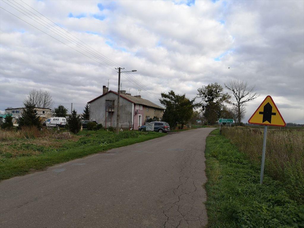Działka budowlana na sprzedaż Mątowy Wielkie  3587m2 Foto 7