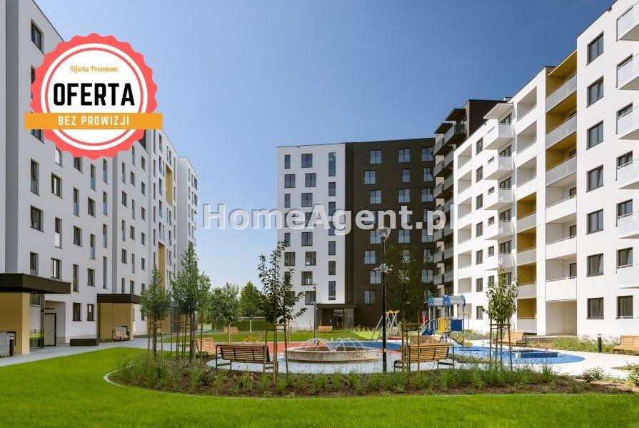 Mieszkanie trzypokojowe na sprzedaż Kraków, Podgórze, Bonarka  59m2 Foto 9