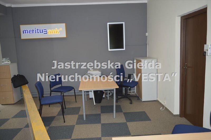 Lokal użytkowy na wynajem Jastrzębie-Zdrój, Osiedle Staszica  50m2 Foto 8