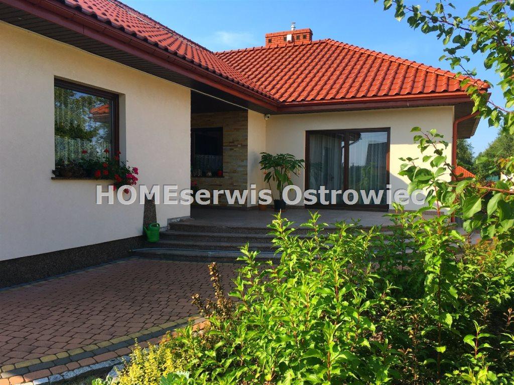 Dom na sprzedaż Ostrowiec Świętokrzyski  320m2 Foto 5