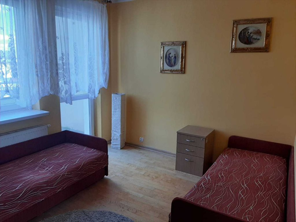 Mieszkanie trzypokojowe na wynajem Poznań, Nowe Miasto, Rataje, Katowicka  56m2 Foto 7