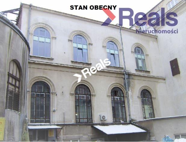 Dom na sprzedaż Warszawa, Śródmieście, Daniłowiczowska  838m2 Foto 3