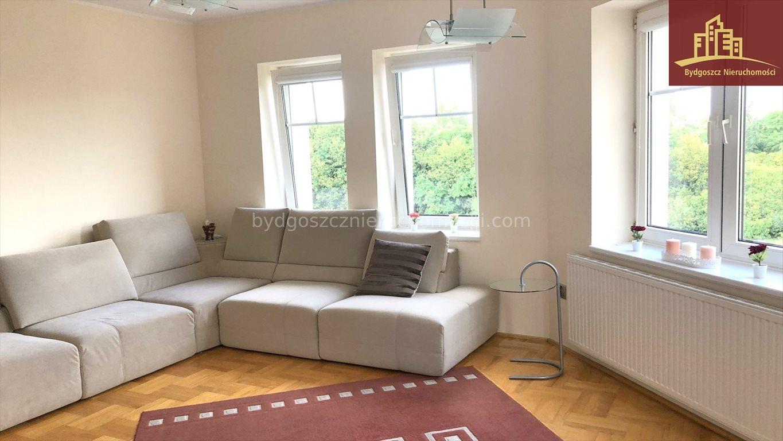 Mieszkanie czteropokojowe  na wynajem Bydgoszcz, Wzgórze Wolności  90m2 Foto 1