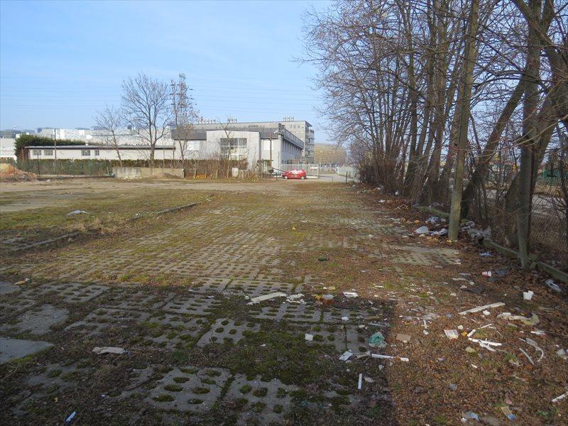 Działka inwestycyjna na sprzedaż Gdańsk, Letnica, Narwicka  2083m2 Foto 9