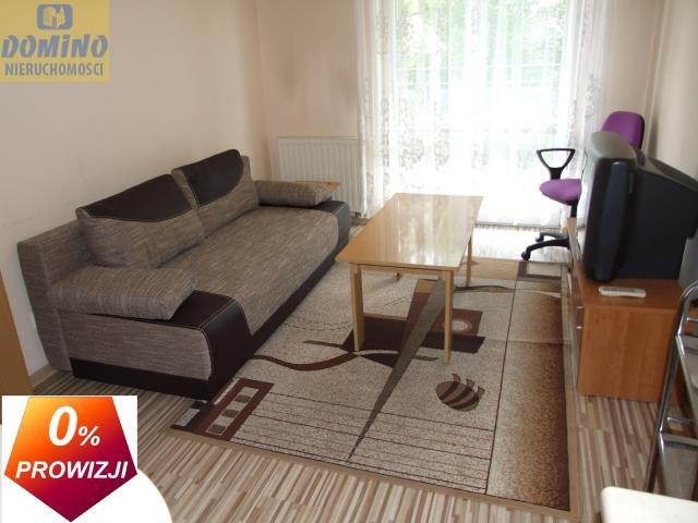 Mieszkanie dwupokojowe na wynajem Rzeszów, Staromieście  36m2 Foto 1