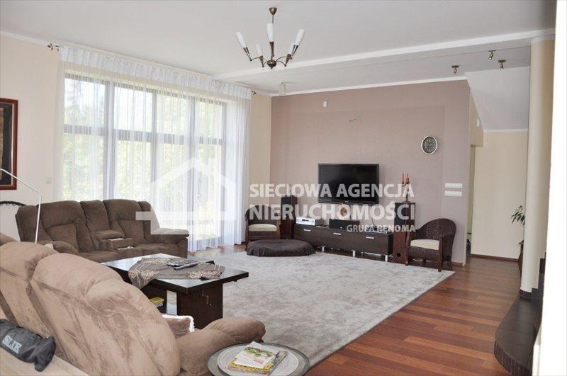 Dom na sprzedaż Gdańsk, Osowa  320m2 Foto 1