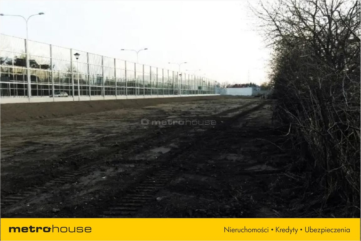 Działka budowlana na sprzedaż Warszawa, Bemowo  9172m2 Foto 2