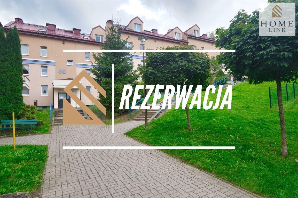 Mieszkanie dwupokojowe na sprzedaż Olsztyn, Nagórki  40m2 Foto 1
