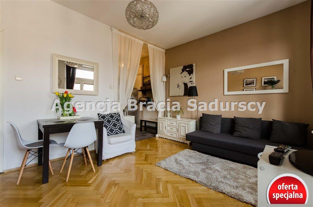 Mieszkanie trzypokojowe na sprzedaż Kraków, Podgórze, Stare Podgórze, Kalwaryjska  75m2 Foto 1