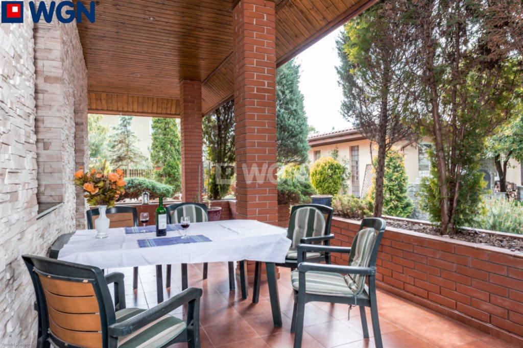 Luksusowy dom na sprzedaż Zielonki-Parcela, Zielonki Parcele, Zielonki Parcele  240m2 Foto 11
