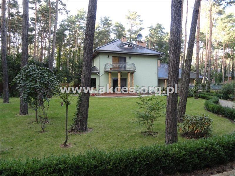 Dom na sprzedaż Zalesie Górne  411m2 Foto 1
