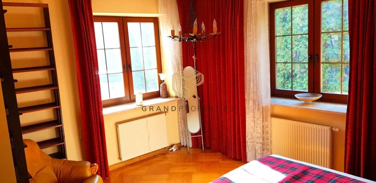 Dom na sprzedaż Józefosław, Wilanowska  480m2 Foto 5