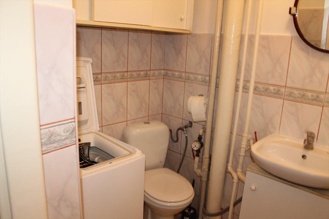 Mieszkanie dwupokojowe na wynajem Łódź, Śródmieście, Al.Kościuszki  40m2 Foto 12