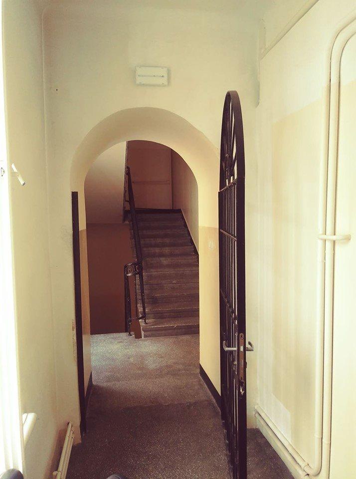 Mieszkanie dwupokojowe na sprzedaż Warszawa, Śródmieście Stare Miasto, Piwna  51m2 Foto 5