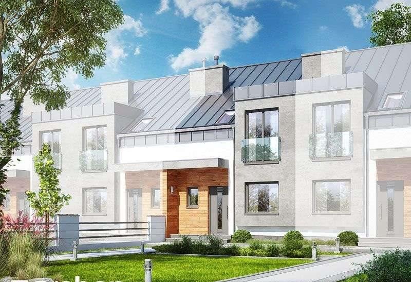 Dom na sprzedaż Legionowo, Bukowiec, Daliowa  9977m2 Foto 1