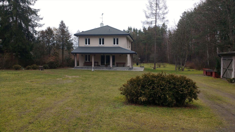 Dom na sprzedaż Tuszyn, Zofiówka, Główna  173m2 Foto 1
