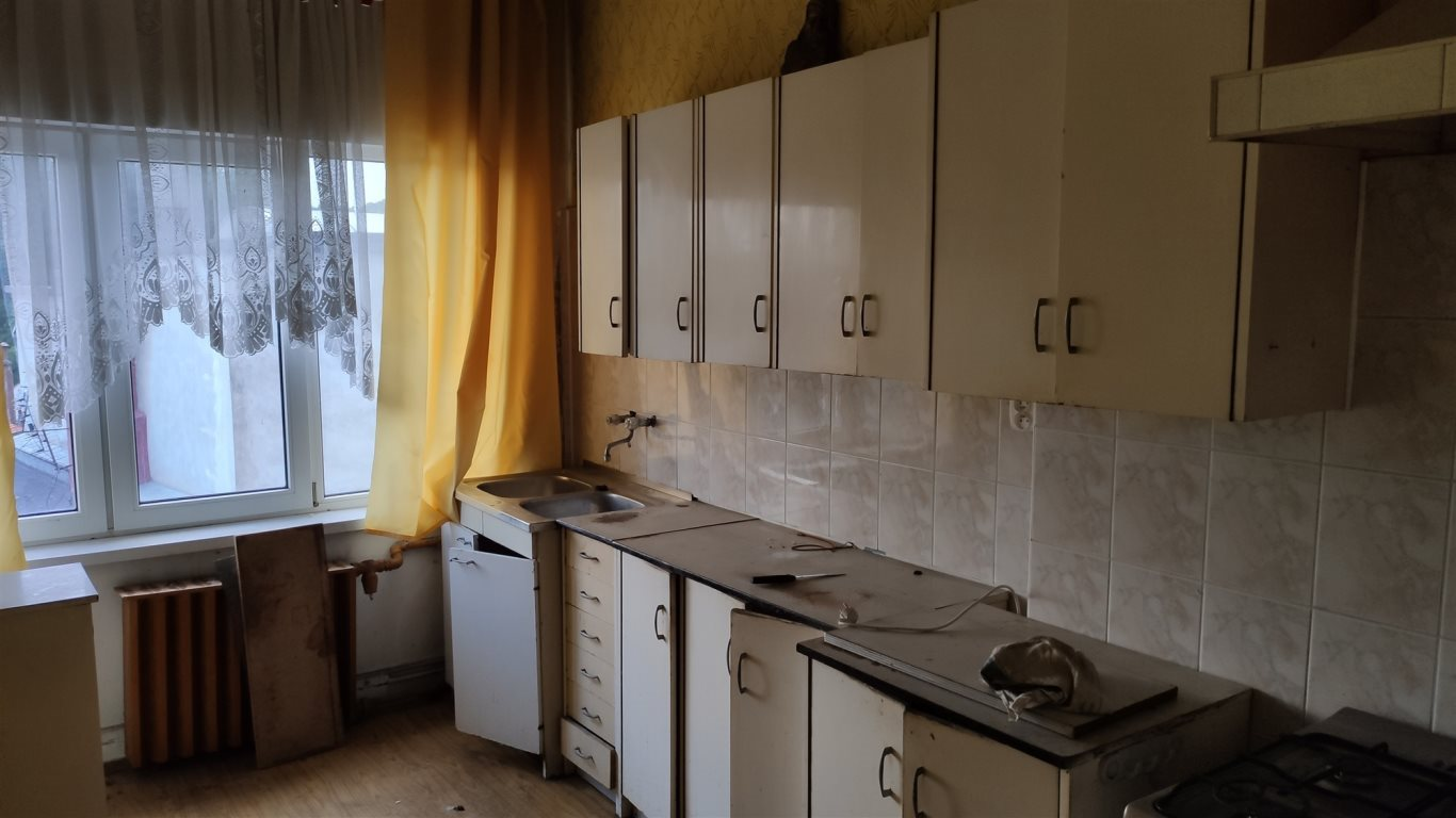 Mieszkanie dwupokojowe na sprzedaż Świebodzice, Centrum  75m2 Foto 5