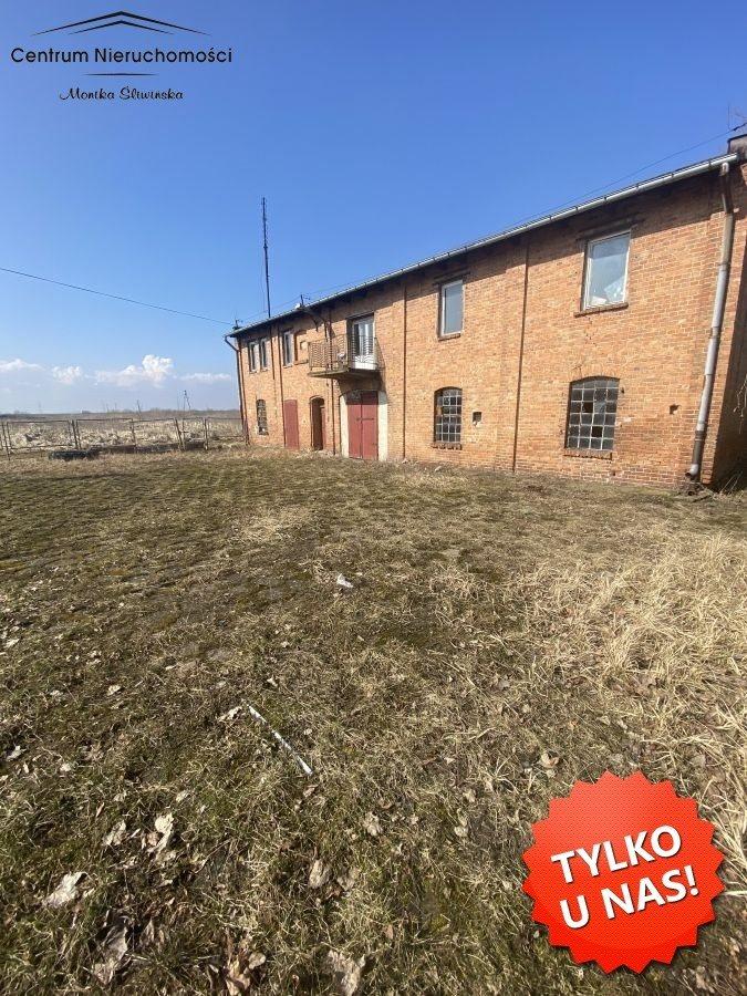 Lokal użytkowy na sprzedaż Falęcin  933m2 Foto 11