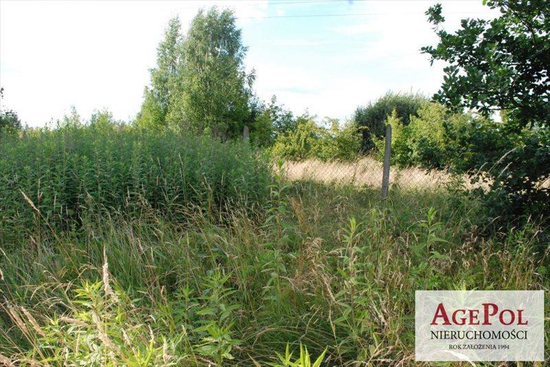 Działka rolna na sprzedaż Kobylin  2000m2 Foto 9