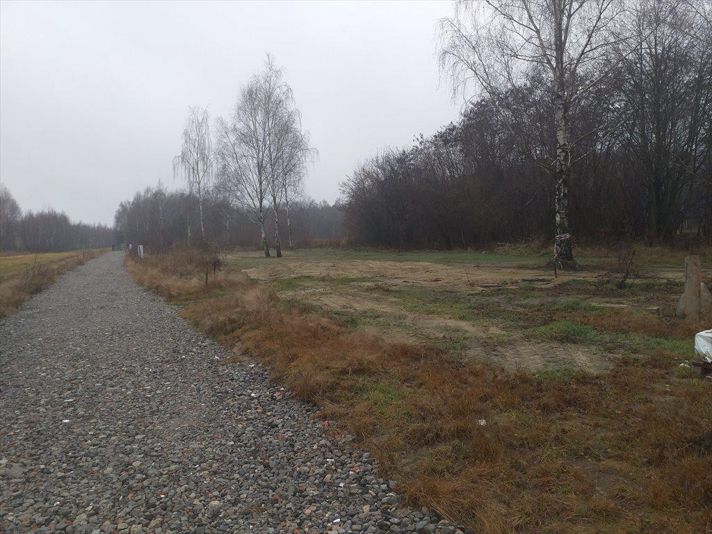 Działka budowlana na sprzedaż Gliwice, Wielopole  775m2 Foto 1