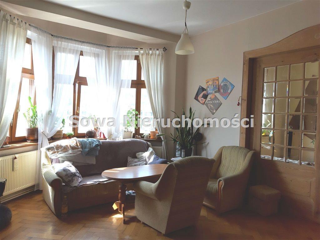 Mieszkanie czteropokojowe  na sprzedaż Wałbrzych, Śródmieście  171m2 Foto 1