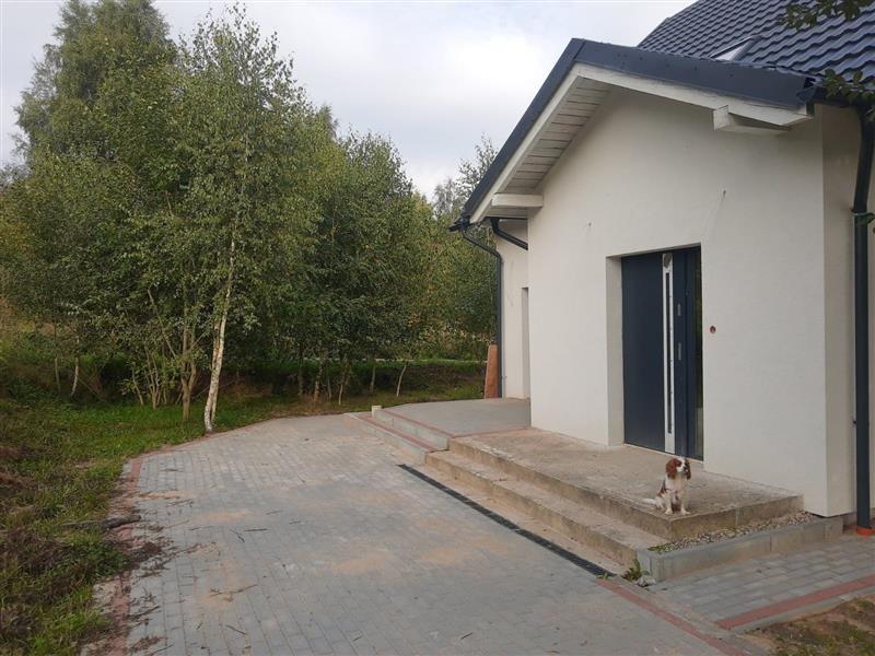 Dom na sprzedaż Zła Wieś, Zła Wieś  130m2 Foto 4