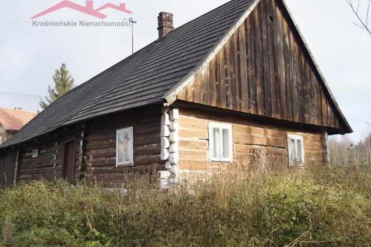 Dom na sprzedaż Haczów  70m2 Foto 10