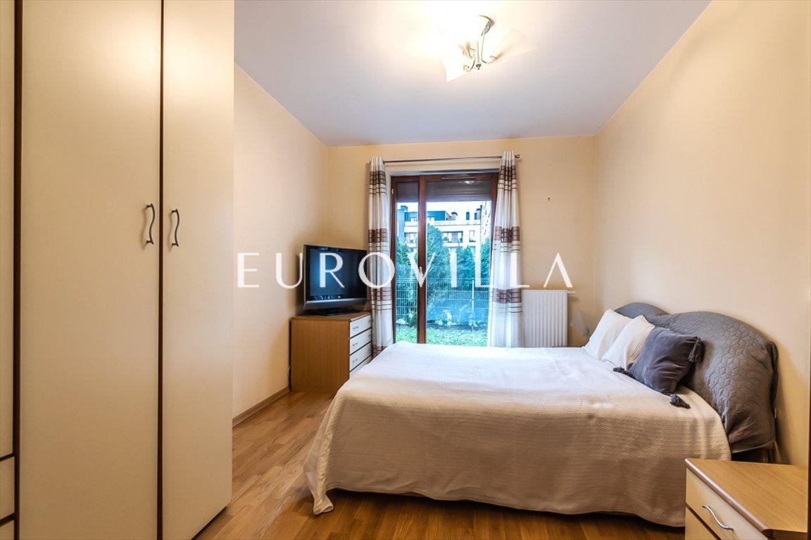 Mieszkanie czteropokojowe  na sprzedaż Warszawa, Wilanów, Franciszka Klimczaka  127m2 Foto 4