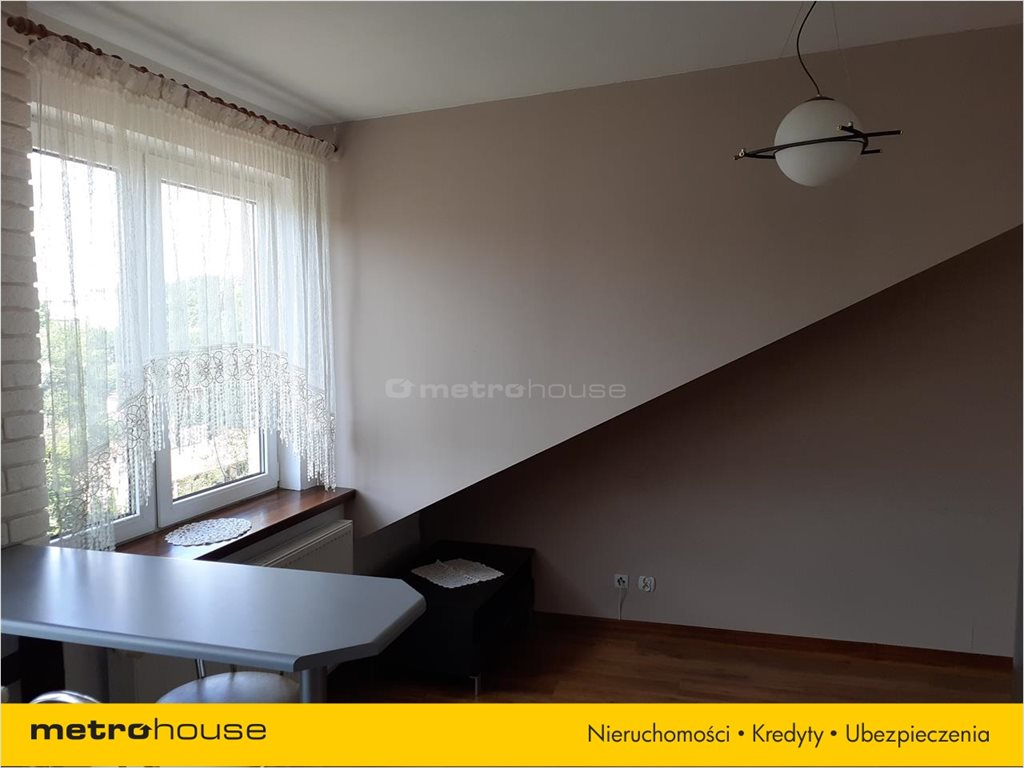 Mieszkanie dwupokojowe na sprzedaż Lesko, Lesko, Moniuszki  54m2 Foto 9