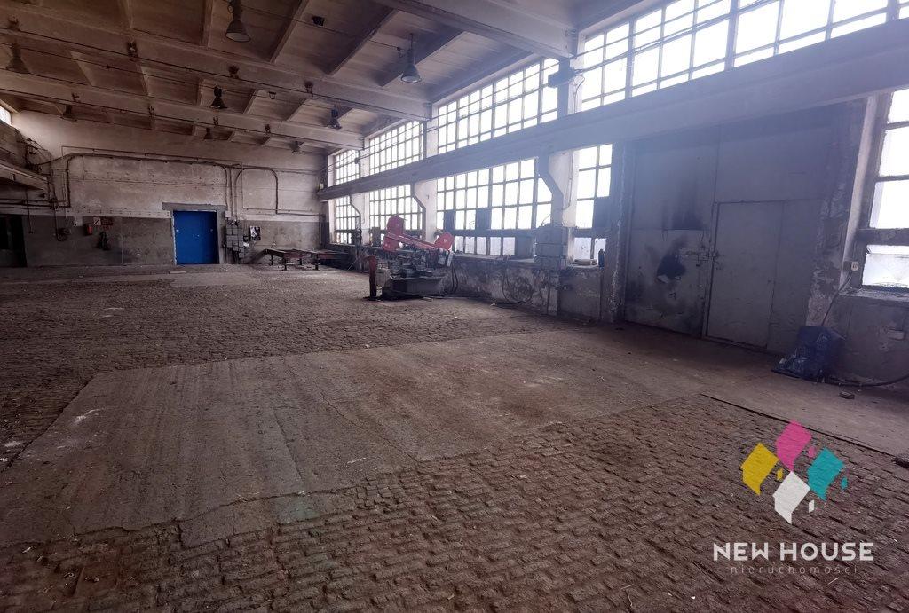 Lokal użytkowy na wynajem Olsztyn, Towarowa  526m2 Foto 3