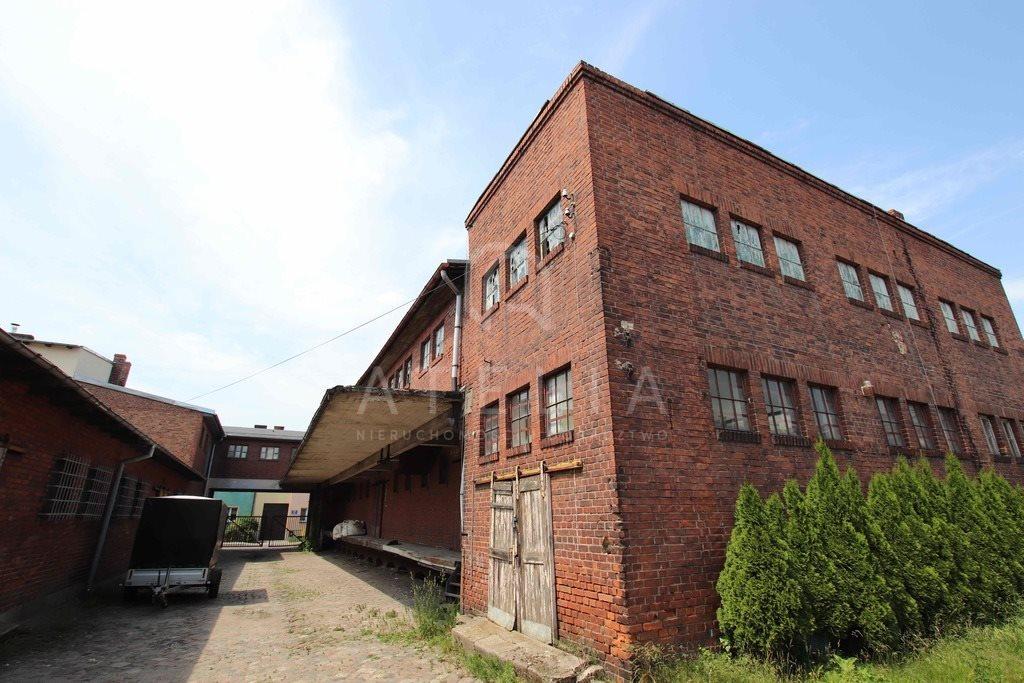 Lokal użytkowy na sprzedaż Świdwin  1884m2 Foto 3