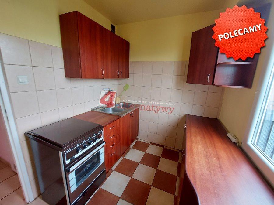 Mieszkanie dwupokojowe na wynajem Tarnów, Grabówka, Westerplatte  36m2 Foto 2