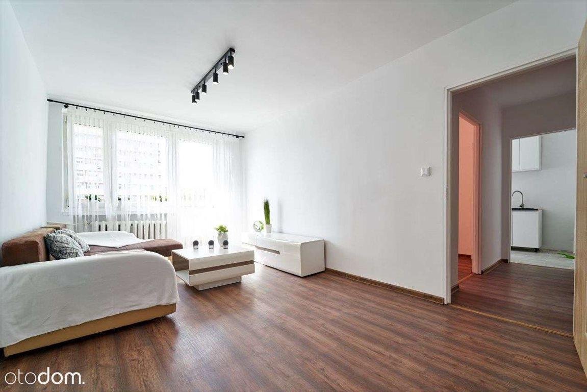 Mieszkanie dwupokojowe na sprzedaż Chorzów, Opolskiego 7  51m2 Foto 1