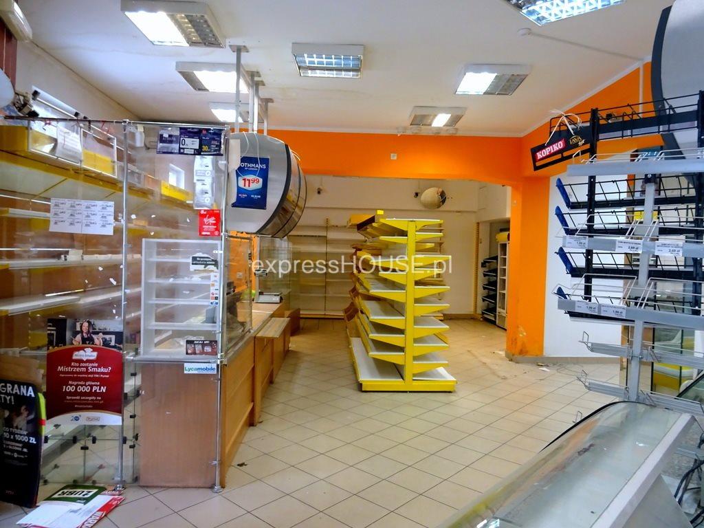 Lokal użytkowy na sprzedaż Białystok, Nowe Miasto  120m2 Foto 1