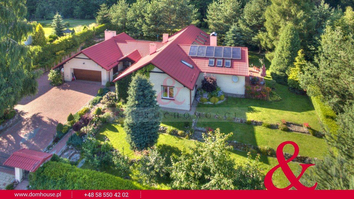 Dom na sprzedaż Koleczkowo, Koszykowa  270m2 Foto 1
