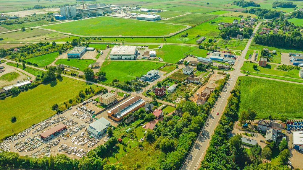 Lokal użytkowy na sprzedaż Łapy, Harcerska  1125m2 Foto 4