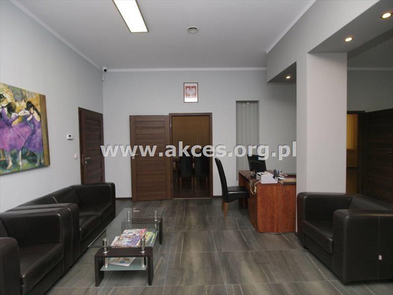 Lokal użytkowy na sprzedaż Radzymin, Centrum  163m2 Foto 1