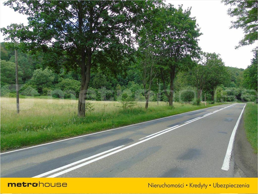Działka rolna na sprzedaż Zahoczewie, Baligród  9000m2 Foto 3