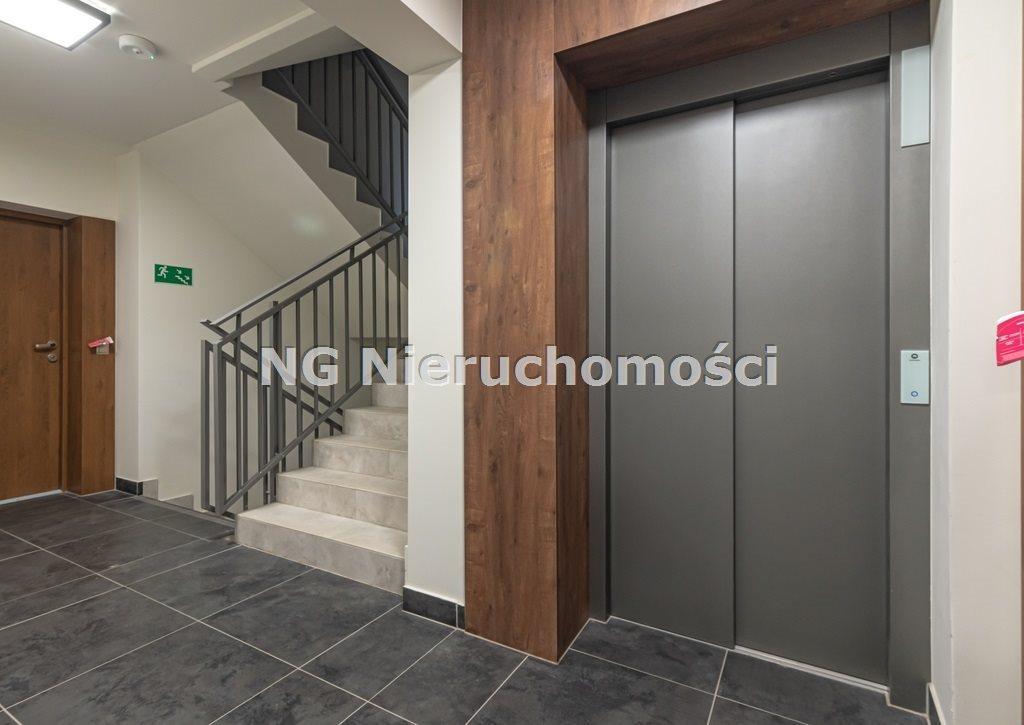 Mieszkanie czteropokojowe  na wynajem Szczecin, Nowe Miasto, Powstańców Śląskich  62m2 Foto 11