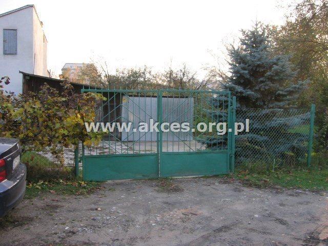 Działka budowlana na sprzedaż Warszawa, Praga-Południe, Olszynka Grochowska  1458m2 Foto 5