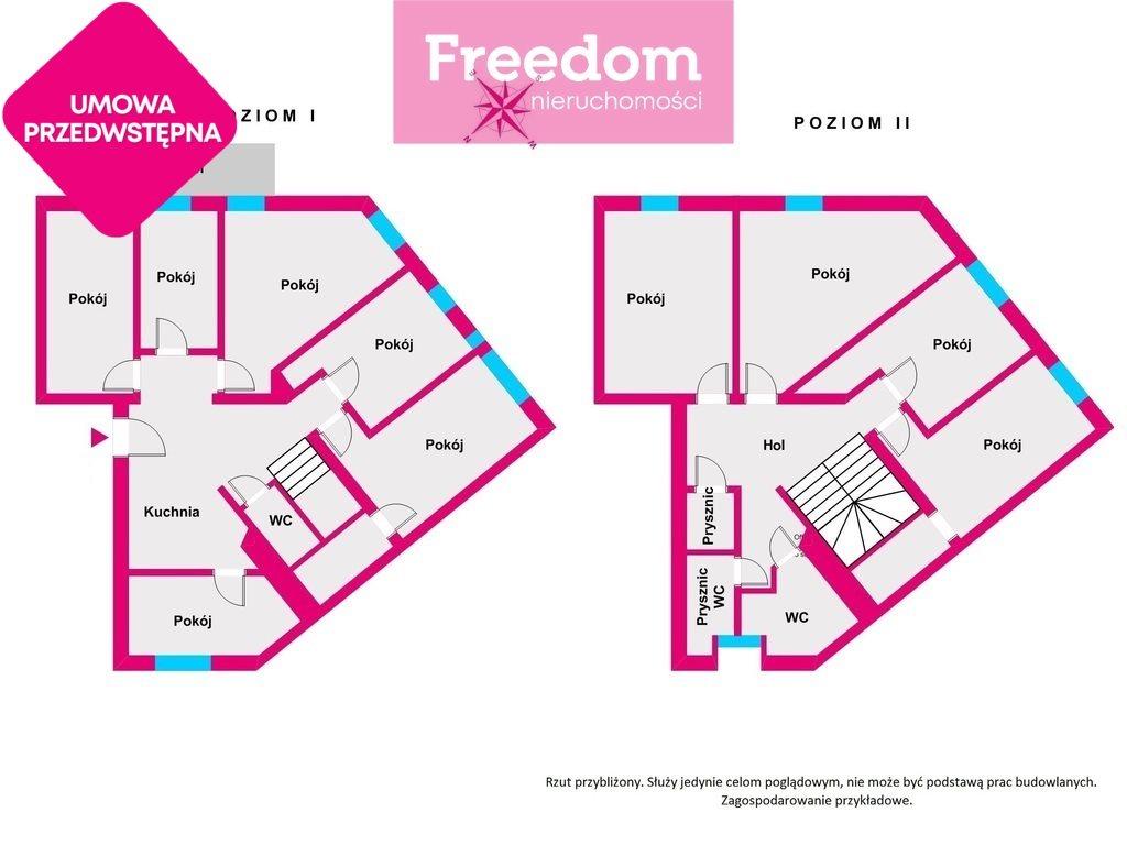 Mieszkanie na sprzedaż Gdańsk, Jasień, Pólnicy  118m2 Foto 1