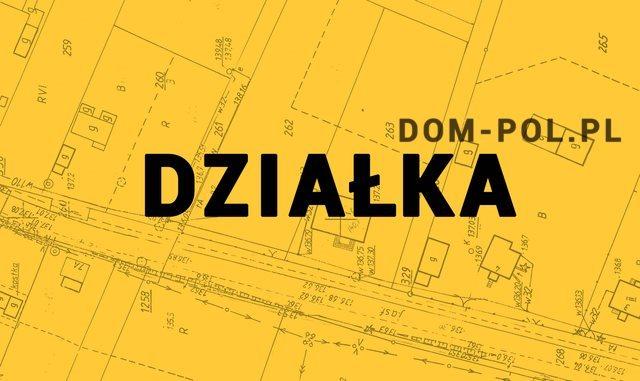Działka budowlana na sprzedaż Świdnik  1403m2 Foto 1