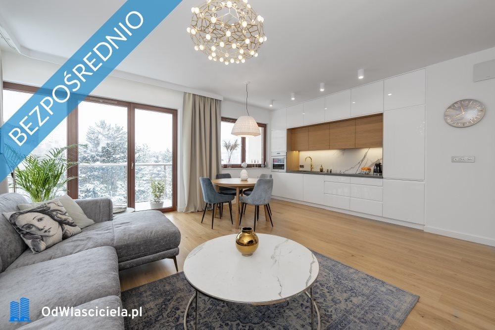 Mieszkanie czteropokojowe  na sprzedaż Gdynia, Chwarzno-Wiczlino, Niemena 11  93m2 Foto 5