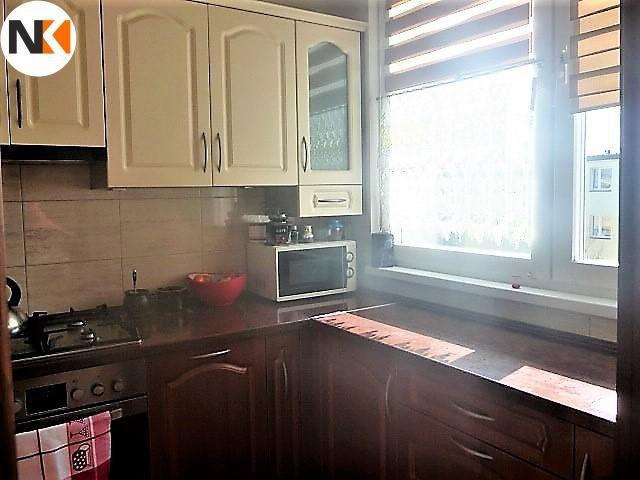 Mieszkanie dwupokojowe na sprzedaż Ustka, Grunwaldzka  49m2 Foto 9