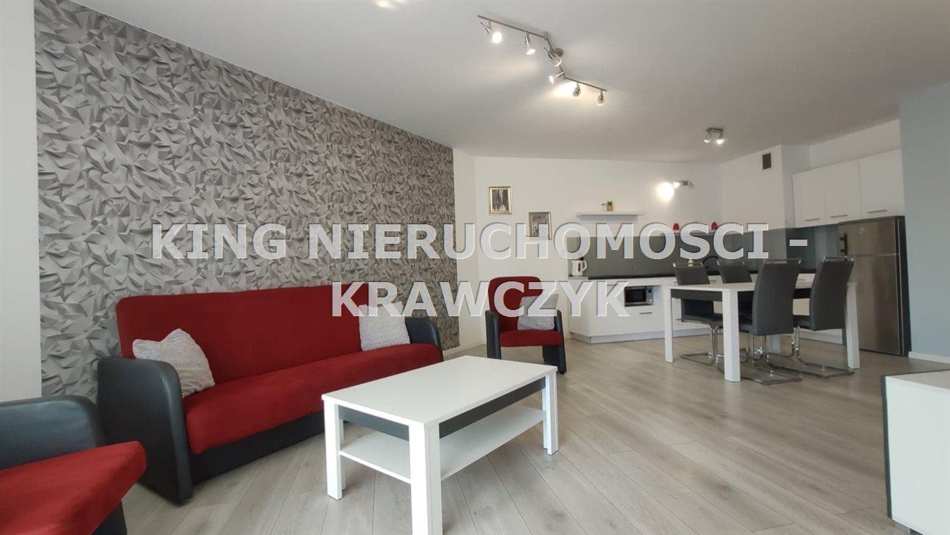 Mieszkanie trzypokojowe na sprzedaż Szczecin, Centrum  74m2 Foto 1