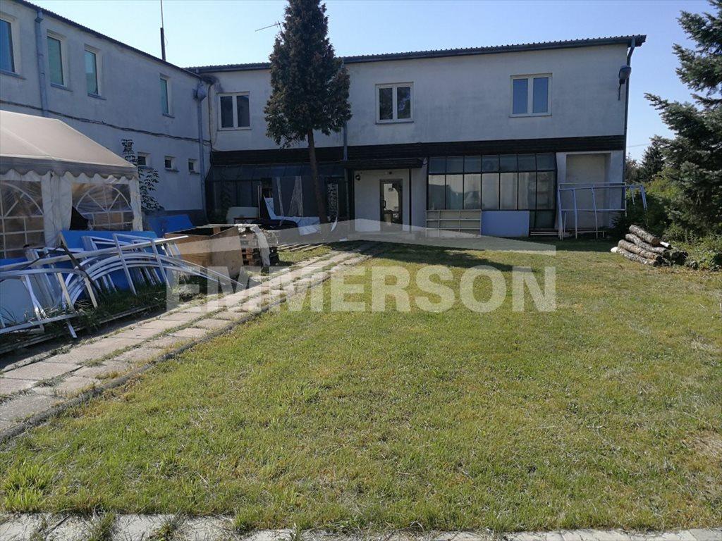 Działka przemysłowo-handlowa na sprzedaż Łomianki  11252m2 Foto 6